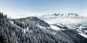 ab 199 € -- Winteridylle bei Kitzbühel mit Skipass und HP