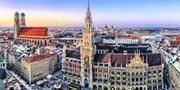 99-114 € -- 3 Tage München im Sheraton-Hotel