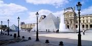 ab 99 € -- Romantische Tage in Paris: 4-*Hotel & Schiffstour