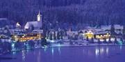 ab 209 € -- Auszeit im Schwarzwald: 4-Sterne-Hotel mit HP