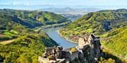 ab 499 € -- Donaukreuzfahrt ab Passau mit Galadinner