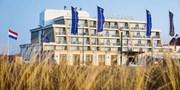 ab 199 € -- Südholland: 4-Sterne-Hotel mit Wellness & Menü
