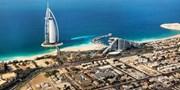 ab 699 € -- Dubai erleben: 4-Sterne-Hotel mit Stadtrundfahrt