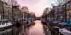 79 € -- 3 Tage Amsterdam mit Grachtenfahrt, -47%