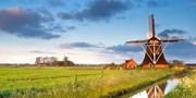 ab 759 € -- Holland: 8-tägige Rad- & Schiffsreise inkl. VP