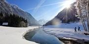 ab 149 € -- Winterurlaub in der Steiermark: 4*-Hotel mit HP