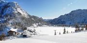 ab 139 € -- Kärnten: Berg-Auszeit am Skigebiet mit Sauna