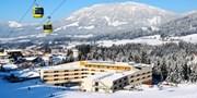ab 169 € -- Kitzbüheler Alpen: Urlaub am Ski-Lift, -46%