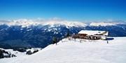 ab 99 € -- Lastminute in die Berge: Kurzurlaub in Österreich