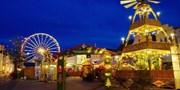 ab 74 € -- Advent und Weihnachten im Spreewald