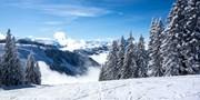 ab 199 € -- Wintertage in Südtirol: 4*-Hotel mit Menüs