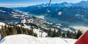 ab 319 € -- 4 Tage im Skiparadies Kitzbühel mit Halbpension