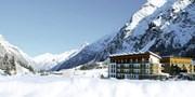 ab 349 € -- 4 Wellnesstage am Achensee mit Halbpension Plus