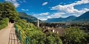 279 € -- Südtirol: Suite-Tage in neuem 4,5*-Hotel, -110 €