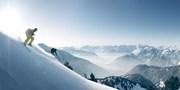 ab 299 € -- 4-Sterne-Hotel inmitten der Tiroler Bergwelt
