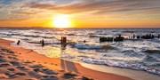 ab 50 € -- 3 Tage an der polnischen Ostsee inkl. Halbpension