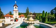 ab 749 € -- Moldavien erleben: Ausflüge, Halbpension & Flug