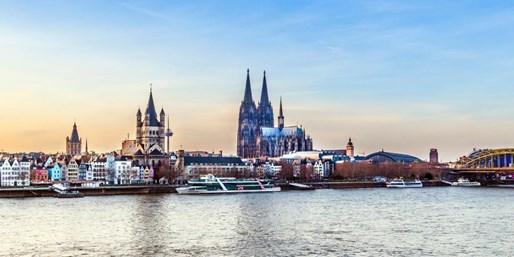 ab 99 € -- Karneval in Köln mit Ameron-Hotel