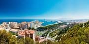 ab 1049 € -- 8 Tage Andalusien: 4-Sterne-Hotel und Flug