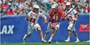 Memorial Day Weekend: NCAA Lacrosse Championships in Philly
