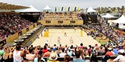 AVP Beach Volleyball: Free Admission & 30% Off Club Seats