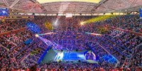 $35 -- Next Week: US Open Tennis Quarterfinals, 40% Off