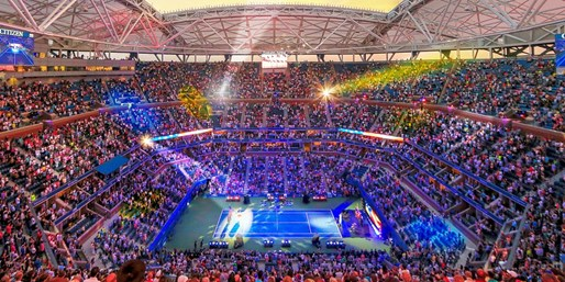 $27 -- US Open Tennis Tickets, 40% Off