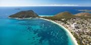 $210 -- Beachside Port Stephens Mini Break, Third Night Free