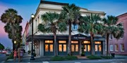 $169 -- 'World's Best' Charleston Hotel w/$25 Credit