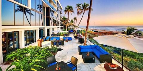 Dès 129€ -- Floride : Hôtel 4* bord de l'océan, Palm Beach