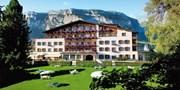 210 € -- Graubünden: 4,5*-Auszeit mit Schlemmermenü, -42%