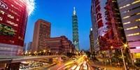 $595 起 -- 台北來回機票 早去午返靚時間 逛 14 萬呎全新夜市
