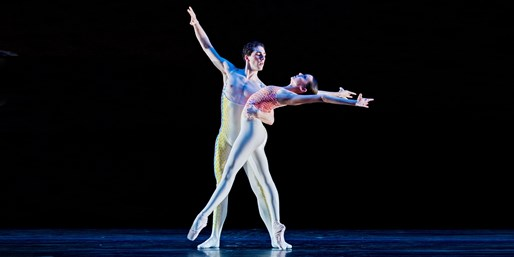 $10 & up -- Ballet in Dallas: Weekend Performances