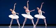 $75 -- Pacific Northwest Ballet: 3-Show Package, Reg. $111