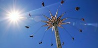 Coney Island's Luna Park: Unlimited Daily Rides, $5 Off
