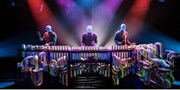 $56 -- Blue Man Group in Vegas at Luxor into June, Reg. $80