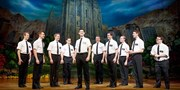 $36 -- 'The Book of Mormon' in South Bend, Reg. $50-$55