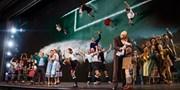 ab 60 € -- Musical-Tickets für Das Wunder von Bern, bis -39€
