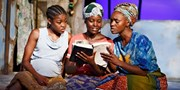 $59 -- 'Eclipsed' on Broadway Starring Lupita Nyong'o