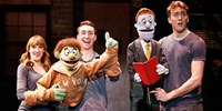 $45 -- Hit Musical 'Avenue Q' in NYC, 50% Off