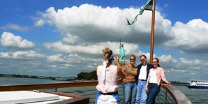 $39 -- Statue of Liberty & Skyline Cruise thru Summer