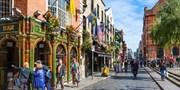 Dsd 40€ -- Mejor precio para volar a Dublín en otoño