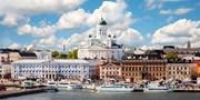 Dsd 209€ -- Promoción para volar ida y vuelta a Finlandia