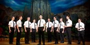 $46 -- 'The Book of Mormon' in East Lansing