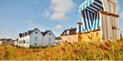 89-149 € -- Erholung auf Sylt im großen Apartment, -42%
