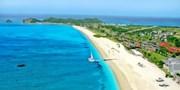 ¥11,200 -- 夏のタイムセール 大自然に包まれる沖縄リゾート プライベートラナイ付きヴィラに滞在