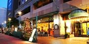 ¥6,250 -- 東京 アクセス良好ホテル1泊最安値 和洋ブッフェの朝食付き