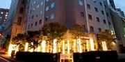 ¥4,000 -- 中華街や山下公園など徒歩数分 観光至便な横浜ホテル1泊