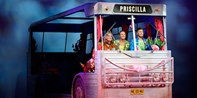 £20 & up -- Smash-Hit Musical 'Priscilla', Save up to 32%