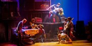 £20 -- 'Fantastic' Musical 'Footloose' in Torquay, 49% Off